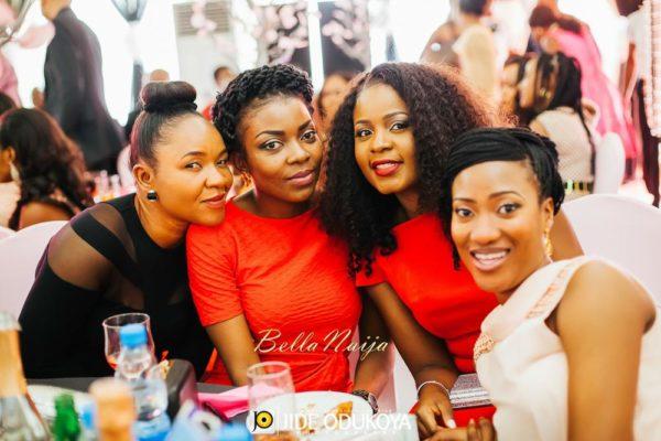 Veno & Timi | Lagos Nigerian Wedding - Edo & Yoruba | Jide Odukoya | BellaNaija 0.Veno-and-Timi-White-Wedding-7263
