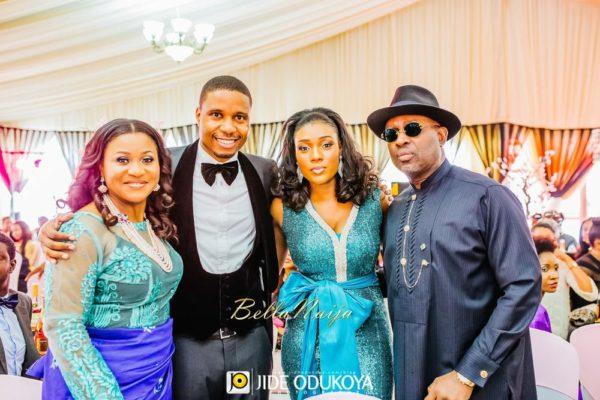 Veno & Timi | Lagos Nigerian Wedding - Edo & Yoruba | Jide Odukoya | BellaNaija 0.Veno-and-Timi-White-Wedding-7306