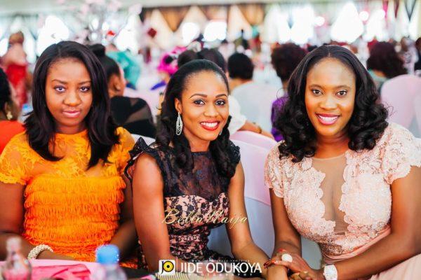 Veno & Timi | Lagos Nigerian Wedding - Edo & Yoruba | Jide Odukoya | BellaNaija 0.Veno-and-Timi-White-Wedding-7402
