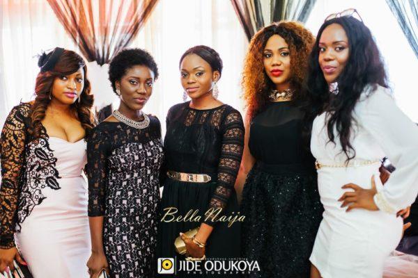 Veno & Timi | Lagos Nigerian Wedding - Edo & Yoruba | Jide Odukoya | BellaNaija 0.Veno-and-Timi-White-Wedding-7417