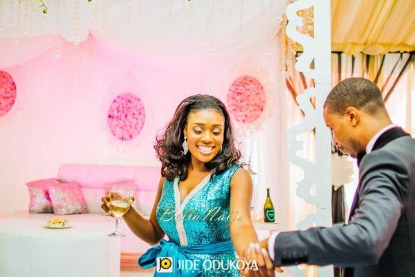 Veno & Timi | Lagos Nigerian Wedding - Edo & Yoruba | Jide Odukoya | BellaNaija 0.Veno-and-Timi-White-Wedding-7437