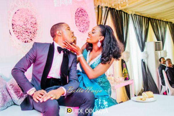 Veno & Timi | Lagos Nigerian Wedding - Edo & Yoruba | Jide Odukoya | BellaNaija 0.Veno-and-Timi-White-Wedding-7556