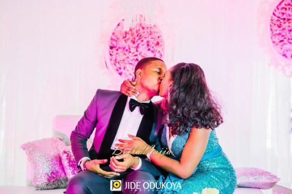 Veno & Timi | Lagos Nigerian Wedding - Edo & Yoruba | Jide Odukoya | BellaNaija 0.Veno-and-Timi-White-Wedding-7570