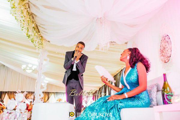 Veno & Timi | Lagos Nigerian Wedding - Edo & Yoruba | Jide Odukoya | BellaNaija 0.Veno-and-Timi-White-Wedding-7731