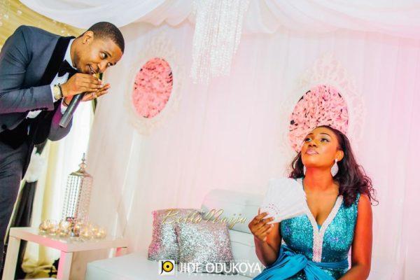 Veno & Timi | Lagos Nigerian Wedding - Edo & Yoruba | Jide Odukoya | BellaNaija 0.Veno-and-Timi-White-Wedding-7746