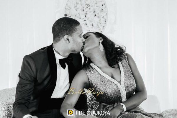 Veno & Timi | Lagos Nigerian Wedding - Edo & Yoruba | Jide Odukoya | BellaNaija 0.Veno-and-Timi-White-Wedding-7809