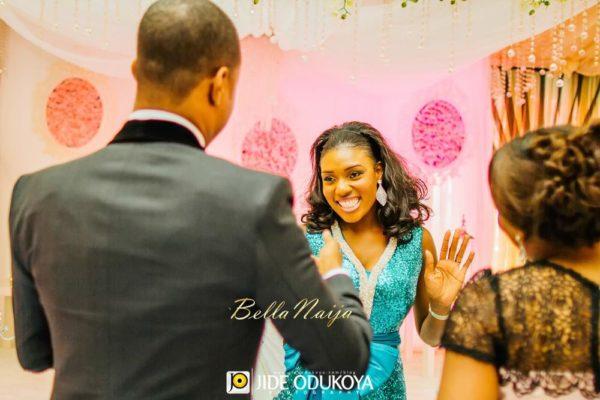 Veno & Timi | Lagos Nigerian Wedding - Edo & Yoruba | Jide Odukoya | BellaNaija 0.Veno-and-Timi-White-Wedding-8030