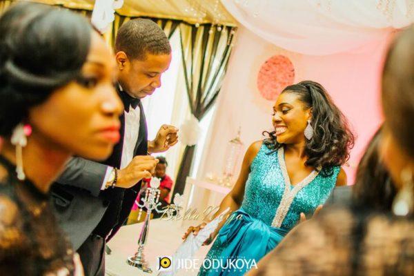 Veno & Timi | Lagos Nigerian Wedding - Edo & Yoruba | Jide Odukoya | BellaNaija 0.Veno-and-Timi-White-Wedding-8064