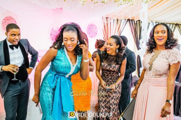 Veno & Timi | Lagos Nigerian Wedding - Edo & Yoruba | Jide Odukoya | BellaNaija 0.Veno-and-Timi-White-Wedding-8223