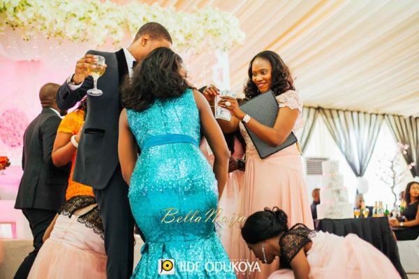 Veno & Timi | Lagos Nigerian Wedding - Edo & Yoruba | Jide Odukoya | BellaNaija 0.Veno-and-Timi-White-Wedding-8304