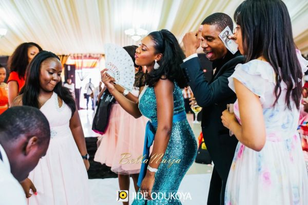 Veno & Timi | Lagos Nigerian Wedding - Edo & Yoruba | Jide Odukoya | BellaNaija 0.Veno-and-Timi-White-Wedding-8350