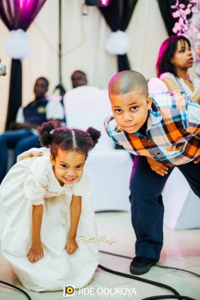 Veno & Timi | Lagos Nigerian Wedding - Edo & Yoruba | Jide Odukoya | BellaNaija 0.Veno-and-Timi-White-Wedding-8457