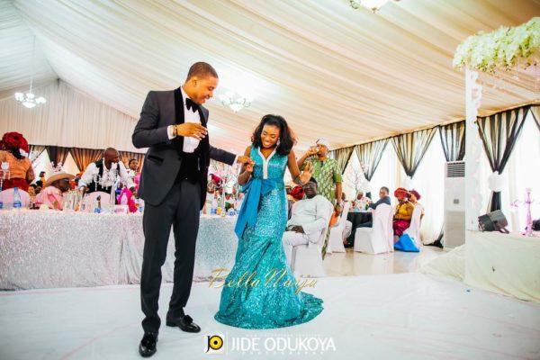 Veno & Timi | Lagos Nigerian Wedding - Edo & Yoruba | Jide Odukoya | BellaNaija 0.Veno-and-Timi-White-Wedding-8741