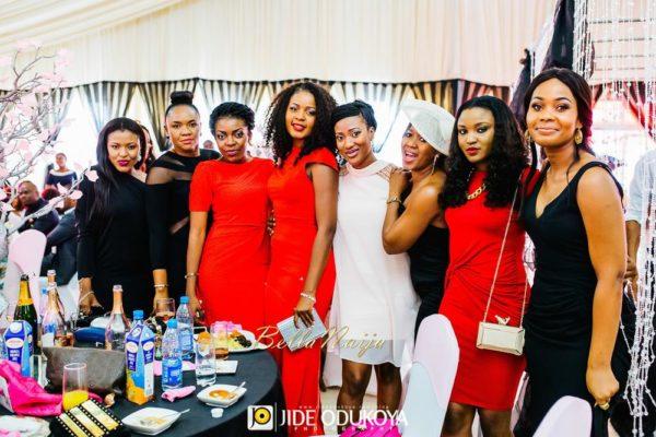 Veno & Timi | Lagos Nigerian Wedding - Edo & Yoruba | Jide Odukoya | BellaNaija 0.Veno-and-Timi-White-Wedding-8742