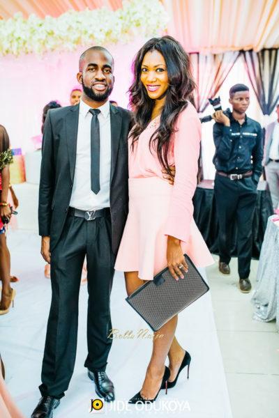 Veno & Timi | Lagos Nigerian Wedding - Edo & Yoruba | Jide Odukoya | BellaNaija 0.Veno-and-Timi-White-Wedding-9015