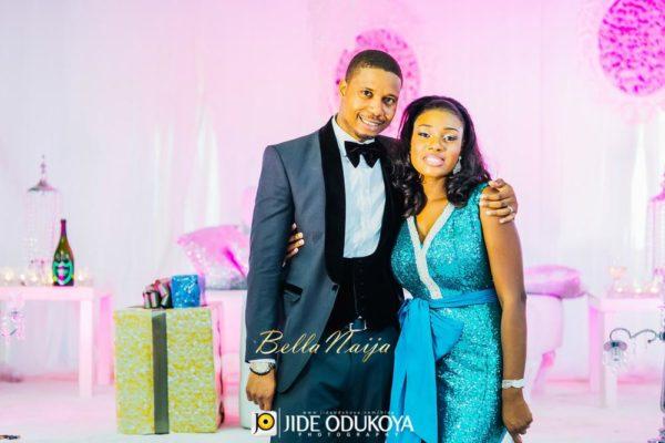 Veno & Timi | Lagos Nigerian Wedding - Edo & Yoruba | Jide Odukoya | BellaNaija 0.Veno-and-Timi-White-Wedding-9261