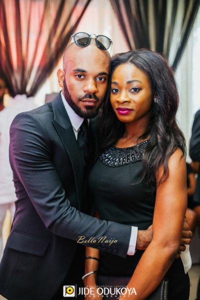 Veno & Timi | Lagos Nigerian Wedding - Edo & Yoruba | Jide Odukoya | BellaNaija 0.Veno-and-Timi-White-Wedding-9632