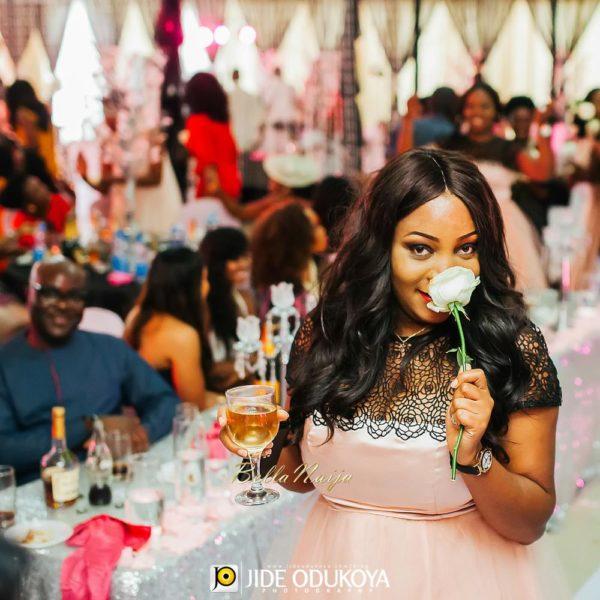 Veno & Timi | Lagos Nigerian Wedding - Edo & Yoruba | Jide Odukoya | BellaNaija 0.Veno-and-Timi-White-Wedding-9772