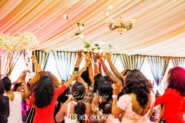 Veno & Timi | Lagos Nigerian Wedding - Edo & Yoruba | Jide Odukoya | BellaNaija 0.Veno-and-Timi-White-Wedding-9790