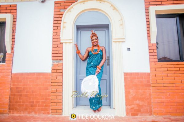 Veno & Timi | Lagos Nigerian Wedding - Edo & Yoruba | Jide Odukoya | BellaNaija 001.1