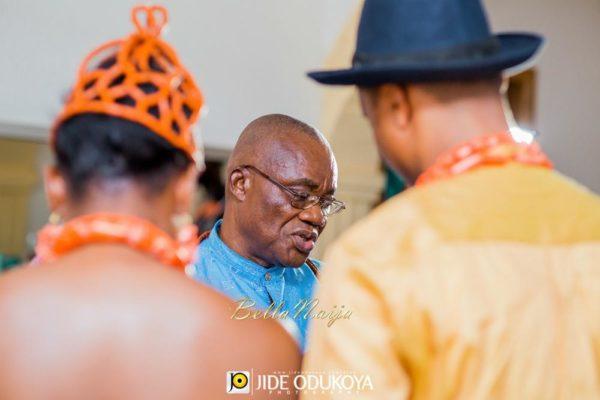 Veno & Timi | Lagos Nigerian Wedding - Edo & Yoruba | Jide Odukoya | BellaNaija 002.10