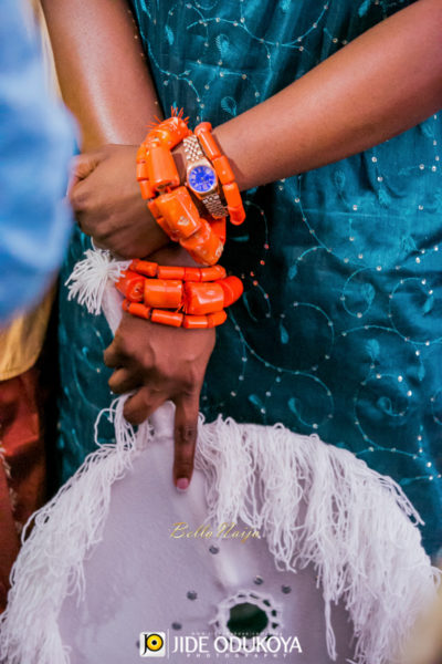 Veno & Timi | Lagos Nigerian Wedding - Edo & Yoruba | Jide Odukoya | BellaNaija 003.11