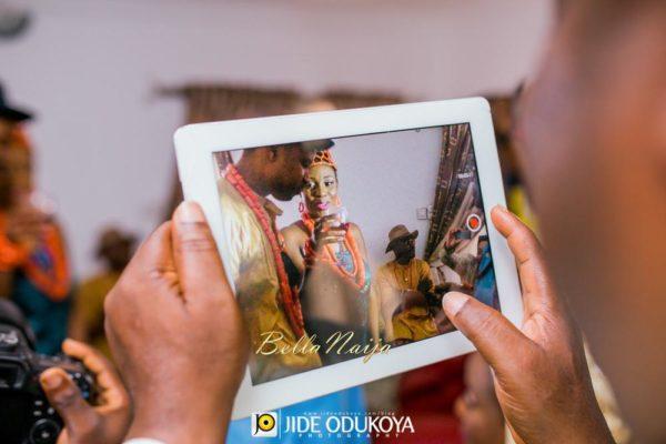 Veno & Timi | Lagos Nigerian Wedding - Edo & Yoruba | Jide Odukoya | BellaNaija 004.12