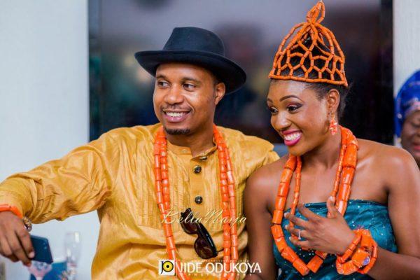 Veno & Timi | Lagos Nigerian Wedding - Edo & Yoruba | Jide Odukoya | BellaNaija 006.14