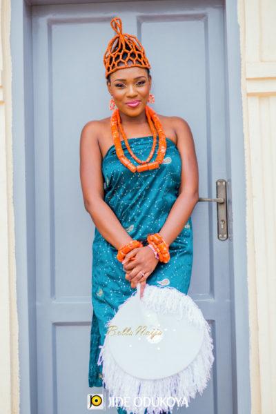 Veno & Timi | Lagos Nigerian Wedding - Edo & Yoruba | Jide Odukoya | BellaNaija 012.2