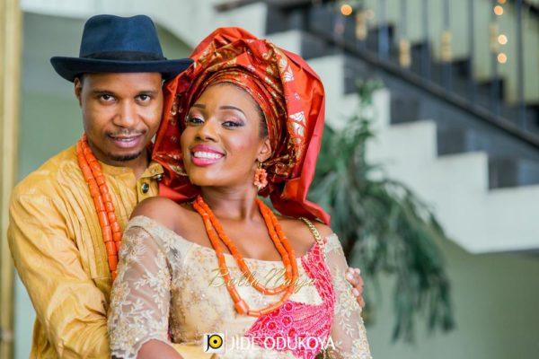Veno & Timi | Lagos Nigerian Wedding - Edo & Yoruba | Jide Odukoya | BellaNaija 013.20