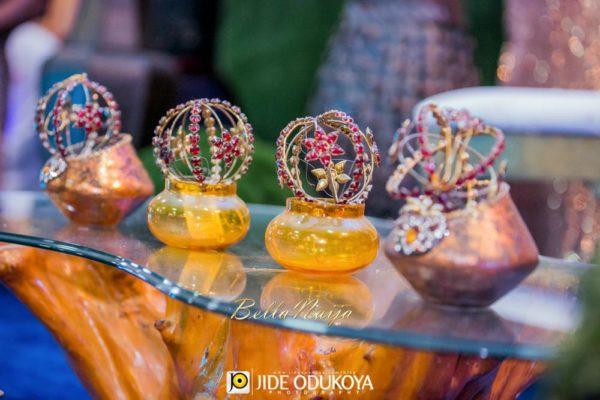 Veno & Timi | Lagos Nigerian Wedding - Edo & Yoruba | Jide Odukoya | BellaNaija 015.22