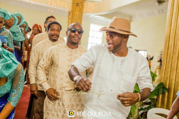 Veno & Timi | Lagos Nigerian Wedding - Edo & Yoruba | Jide Odukoya | BellaNaija 017.23-2