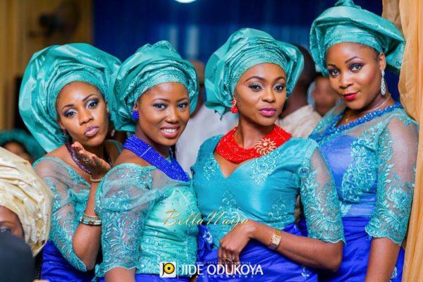 Veno & Timi | Lagos Nigerian Wedding - Edo & Yoruba | Jide Odukoya | BellaNaija 023.29