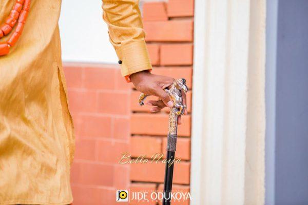 Veno & Timi | Lagos Nigerian Wedding - Edo & Yoruba | Jide Odukoya | BellaNaija 029.7