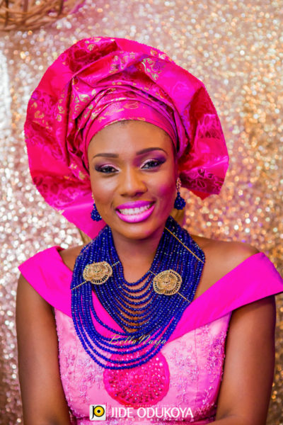 Veno & Timi | Lagos Nigerian Wedding - Edo & Yoruba | Jide Odukoya | BellaNaija 038.Veno-and-Timi-Tradf3-10066