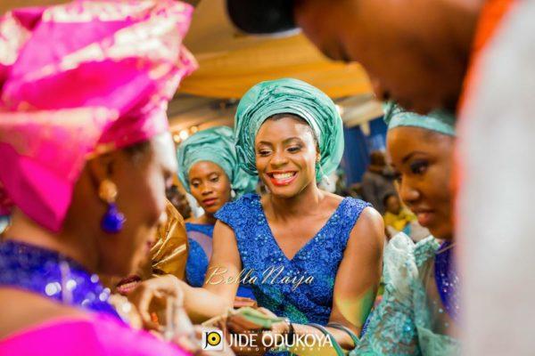 Veno & Timi | Lagos Nigerian Wedding - Edo & Yoruba | Jide Odukoya | BellaNaija 045.Veno-and-Timi-Tradg-10031