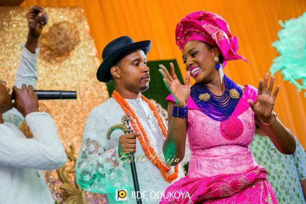 Veno & Timi | Lagos Nigerian Wedding - Edo & Yoruba | Jide Odukoya | BellaNaija 050.Veno-and-Timi-Tradg2-10019