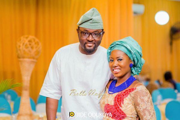 Veno & Timi | Lagos Nigerian Wedding - Edo & Yoruba | Jide Odukoya | BellaNaija 051.Veno-and-Timi-Tradg2-10035