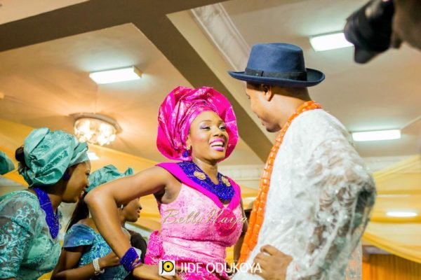 Veno & Timi | Lagos Nigerian Wedding - Edo & Yoruba | Jide Odukoya | BellaNaija 053.Veno-and-Timi-Tradg3-10003