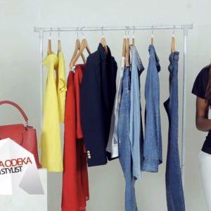 Veronica Ebie Odeka VaneStyle Fashion Fix - Bellanaija - September 2014