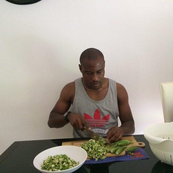 Vincent Enyeama Okro
