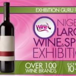 WED Wine & Spirits Exhibition - Bellanaija - September 2014