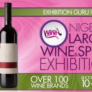 WED Wine & Spirits Exhibition - Bellanaija - September 2014