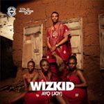 Wizkid-Ayo-Cover-Art BellaNaija