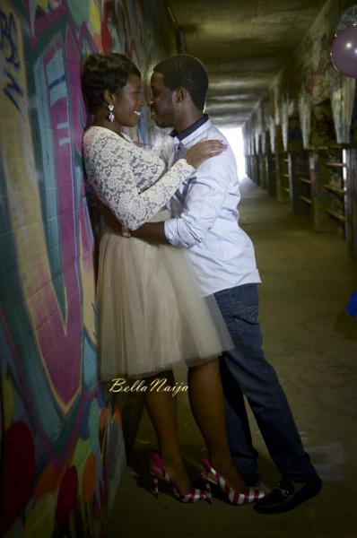 Yawa & Yaw Sarpong | 1 Year Wedding Anniversary | Ghanaian | Leslie Marie Photography | BellaNaija 001