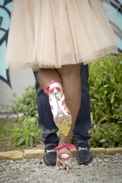 Yawa & Yaw Sarpong | 1 Year Wedding Anniversary | Ghanaian | Leslie Marie Photography | BellaNaija 002