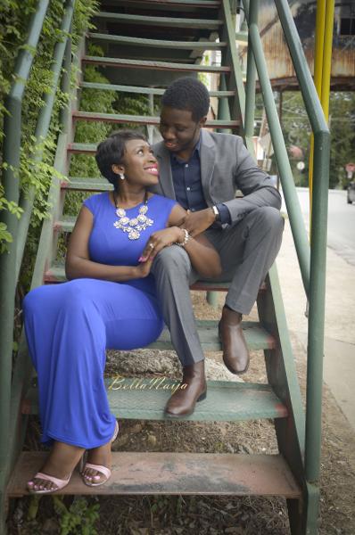 Yawa & Yaw Sarpong | 1 Year Wedding Anniversary | Ghanaian | Leslie Marie Photography | BellaNaija 007
