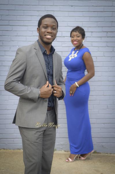 Yawa & Yaw Sarpong | 1 Year Wedding Anniversary | Ghanaian | Leslie Marie Photography | BellaNaija 012