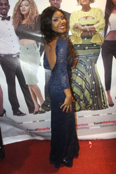 Yvonne Nelson Single Married Complicated Accra Premiere BellaNaija 47