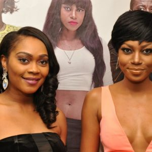 Yvonne Nelson Single Married Complicated Accra Premiere BellaNaija 55